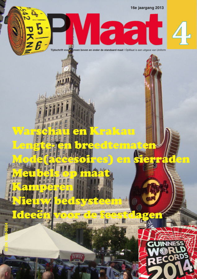 OpMaat 2013-4 cover