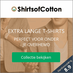 Shirts of cotton